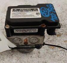 2007-2009 Toyota Camry Abs Anti-Lock Brake Pump W/O Traction Control 445106060