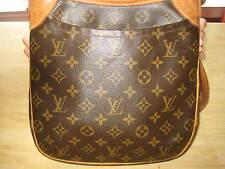 100% Authentic Louis Vuitton Odeon PM Crossbody