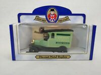 Oxford Die-cast Lyons Coffee Delivery Van Limited Edition Model Free Postage