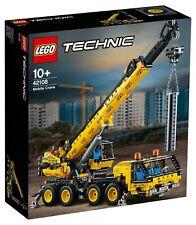 LEGO 42108 TECHNIC GRU MOBILE GEN 2020