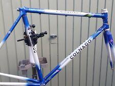 Colnago Carbitubo Twin Downtube Frame 53cm