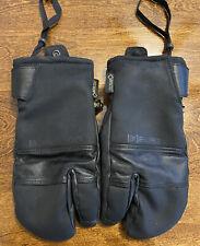 New listing Men's Burton [ak] Gore‑Tex Clutch Mitten Large Black