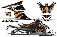 AMR Racing Arctic Cat Z1 Turbo Wrap Snowmobile Graphic Kit Sled Decals 06-12 TFO