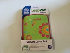 New Leap Frog Learning Tablet LeapPad Explorer Exclusive Carrying Case