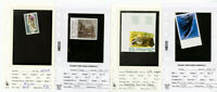 France & Some Colonies Stamps Pristine mint NH Imperforate Issues 50+