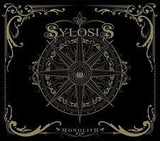 Sylosis - Monolith CD 2012 digi modern thrash Nuclear Blast America