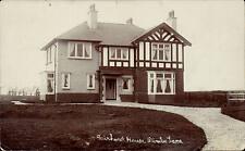 Wigan posted Fairhurst House. Pimbo Lane.