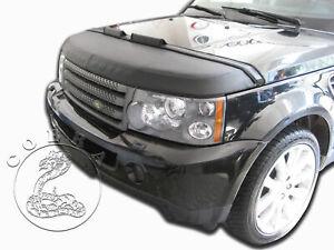 Hood Bonnet Bra Fits Land Rover Range Rover Sport 2006 07 08 09 10 11 12 2013