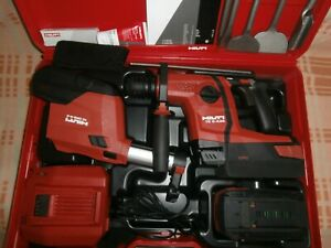 HILTI TE DRS-6A für TE 6-A36 AVR Bohrhammer Bohrmaschine Schlagbohrmaschine...