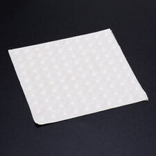 100x Self Adhesive Silicone Feet Bumpers Clear Cabinet Door Buffer Pads#US STOCK