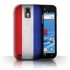 STUFF4 Back Case/Cover/Skin for Samsung Galaxy S2 Hercules/T989/Flags