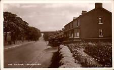 Feniscowles near Blackburn. The Viaduct # 5505 by A.J.Evans.