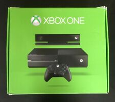 Microsoft Xbox One with Kinect 500GB Console Bundle - 2 Controllers + 10 Games