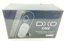 DxO ONE 20.2MP Digital Connected Camera for Certain iPhone and iPad with Wi-Fi