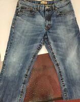 Wrangler 20X Style 42 Vintage Boot Men's Jeans 36x30  True Fit 34x28