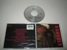 RAMONES/BRAIN DRAIN(CHRYSALIS/LC 1626)CD ÁLBUM