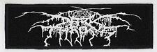 DARKTHRONE SUPERSTRIP PATCH / SPEED-THRASH-BLACK-DEATH METAL