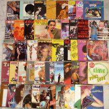 Disques vinyles disco Bee Gees