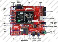 MDK9G45-EK-T50 Development Kit AT91SAM9G45 800*480 5'LCD with Touch Panel