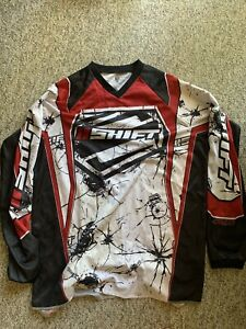 Shift Motocross / Downhill MTB Jesrsey