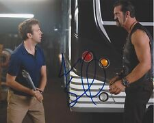 JASON SUDEIKIS SIGNED WE'RE THE MILLERS MOVIE 8X10 PHOTO W/COA HORRIBLE BOSSES