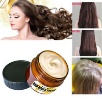 Protein Hair Mask Hydrolysed Collagen Keratin Powder Moisturizing Treatment fgz