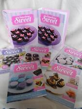 Something Sweet Recipe Collection Baking Magazines And Binders