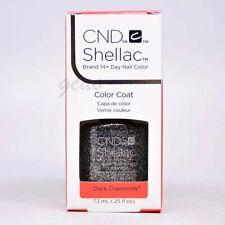 CND Shellac Nail Polish Starstruck 2016 Collection 0.25 oz Pick Any Color