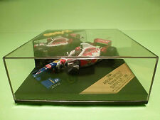 ONYX 286 ARROWS HART FA17 - RICARDO ROSSET 1996 - PHILIPS No 16 - F1 1:43 - NMIB