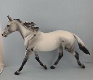Peter Stone Smokin Palouse Appaloosa Model Horse