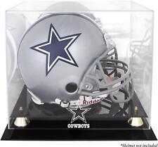 Dallas Cowboys Helmet Display Case - Fanatics