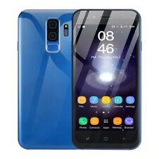 Smartphone 3G 1+16GB ANDROID 6,0 OCTA Core 5,0'' telefono Celular Cara ID azul