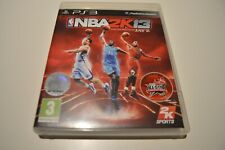 Nba2k13 ps3, PlayStation 3