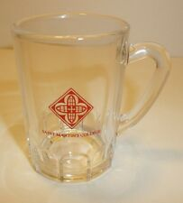 Saint Martins College Shot Glass Mug - St University - Washington State Lacey WA