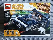 Lego Star Wars - 75209 - Han Solo's Landspeeder- NEUF