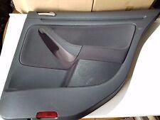 VW Golf 5 V 1K 5trg Türverkleidung Türabdeckung Cover Hinten Rechts 1K4867488A