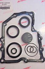 for VW / Audi dq200 0am dsg 7speed Transmission pan gasket seals  kit axle seals