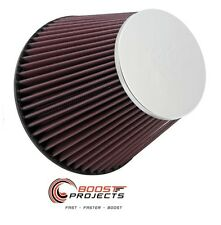 K&N Universal Air Filter Increasing Horsepower And Acceleration RF-1048