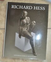 BORSCH SUPAN - RICHARD HESS - ED: MONDADORI - ANNO:2001 CO