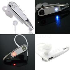 White Bluetooth Headset Stereo Music Earphone For Nokia 630 640 930 Xiaomi M4 M5