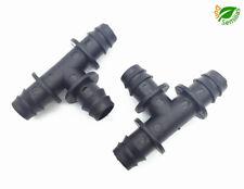 5x Te para tubo de 16 mm * 5 piezas * Conector * tubo * riego