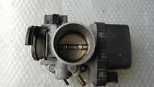 CORPO FARFALLATO - THROTTLE BODY SAAB  9-3 1 SERIE 2.0 TURBO 9188186 - 007616-00