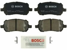 For Chevy Cobalt Pontiac G5 Saturn Ion Front Blue Disc Brake Pads Bosch BE956H