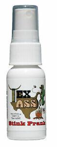 Tex Ass By Liquid Ass, Farm Animal Ass Smell Practical Joke Stink Bomb Spray
