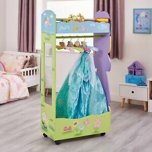 Children Storage Unit Fairy Themed
