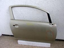 Opel Corsa D -  2 Türe - Vorne Rechts - Türen - original - Beifahrerseite