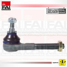 1991 to 2010 all models 206 Moog Track Tie Rod End Pair for PEUGEOT 106