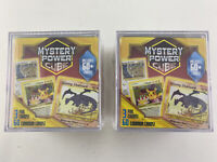 (Lot of 2) Pokemon Mystery Power Cube SEALED ➡FREE SAME DAY SHIPPING!