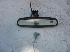 Honda Nissan Toyota Compass Temp Auto Dim Rear View Mirror GNTX-177