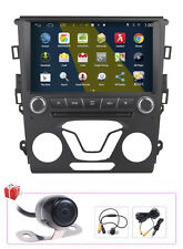 """9"""" Android 4.4 Autoradio DVD GPS Navigation For Ford Mondeo Fusion 2013-2014"""